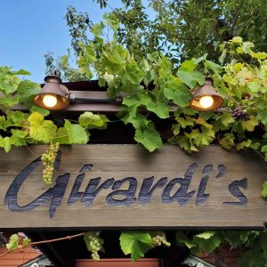 Girardi's Osteria in Downtown Edmonds