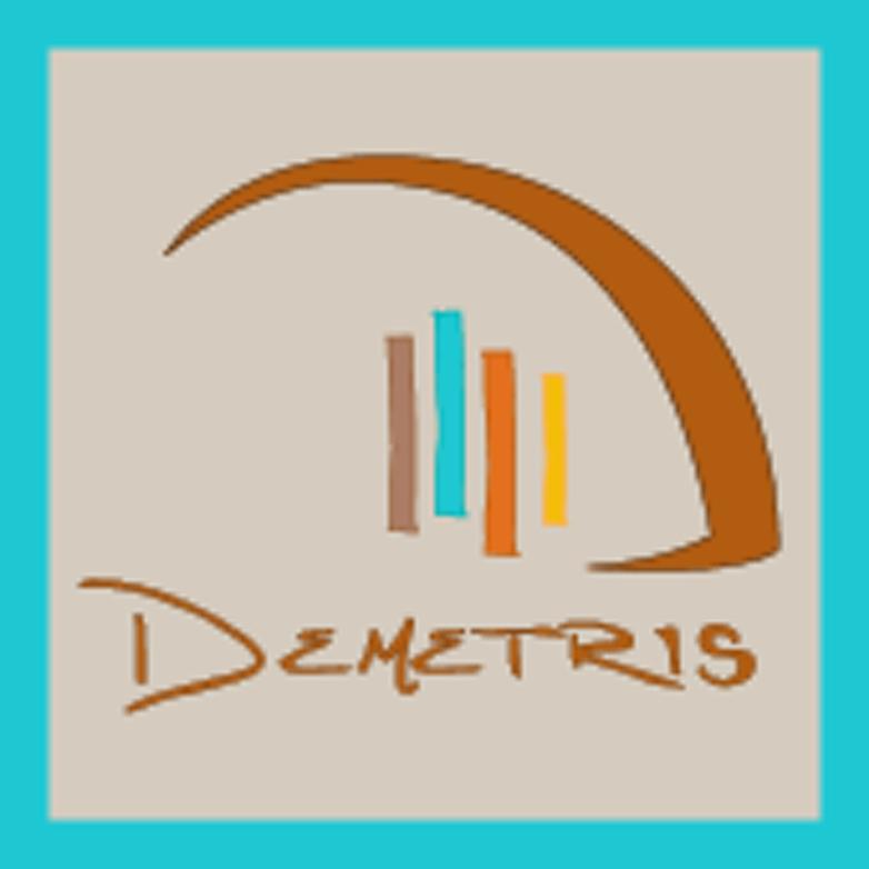 Demetris in Downtown Edmonds