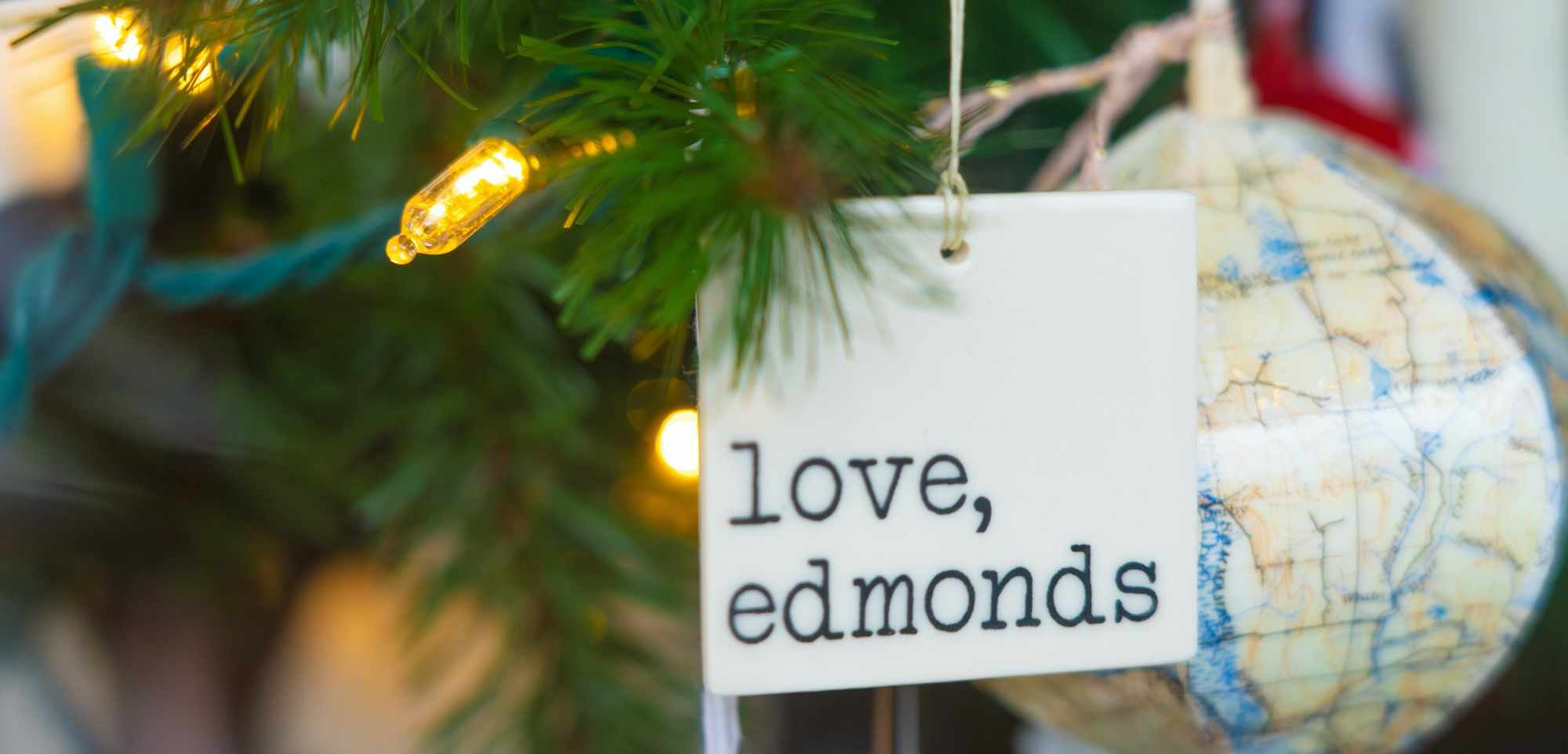 Edmonds Gift Guide